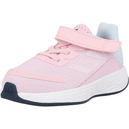 adidas Duramo SL I, Zapatillas de Running, ROSCLA/IRIDES/AZUHAL, 27 EU