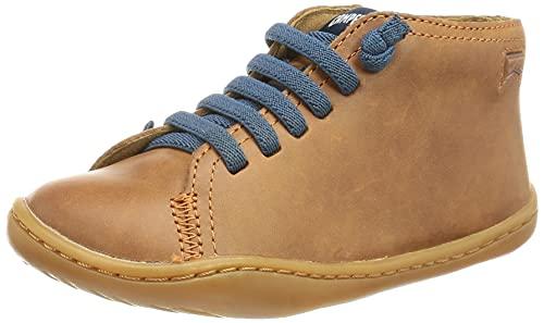 CAMPER Peu Cami Kids, Ankle-High, marrón, 26 EU